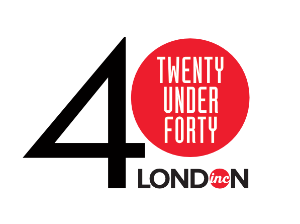 London Inc Magazine 20 Under 40